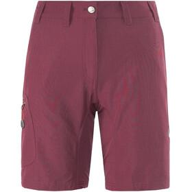 Mammut W's Hiking Shorts merlot